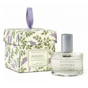 Sonoma Valley by Crabtree & Evelyn