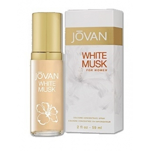 White Musk for Women by Jovan