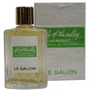 Lily of the Valley by Le Galion