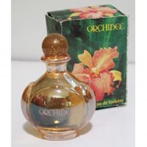 Orchidée by Yves Rocher