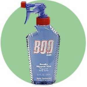 BOD Man: Really Ripped Abs by Parfums de Coeur