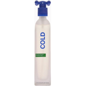 Cold by Benetton