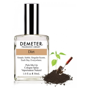 Dirt by Demeter Fragrance Library