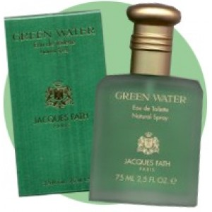 Green Water by Jacques Fath