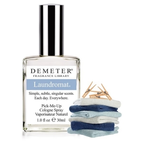 Laundromat by Demeter Fragrance Library