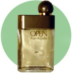 Open by Roger & Gallet