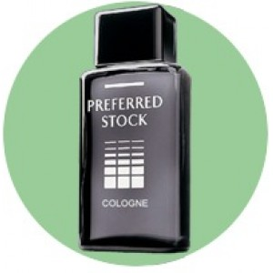 Preferred Stock by Coty