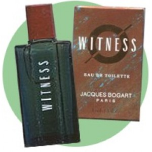 Witness by Jacques Bogart