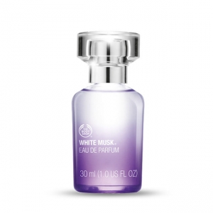 White Musk by Body Shop