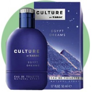 Culture by Tabac: Egypt Dreams by Mäurer & Wirtz