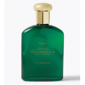 Woodspice by Marks and Spencer