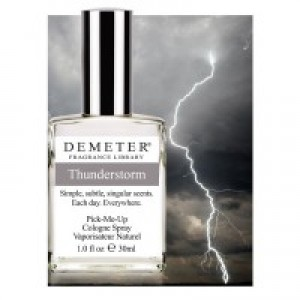 Thunderstorm by Demeter Fragrance Library
