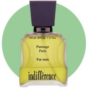 Indifférence for Men by Panouge