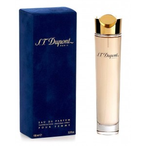 S.T. Dupont Femme by S.T. Dupont
