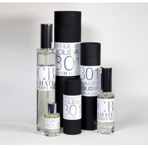 Mr. Hulot's Holiday by CB I Hate Perfume