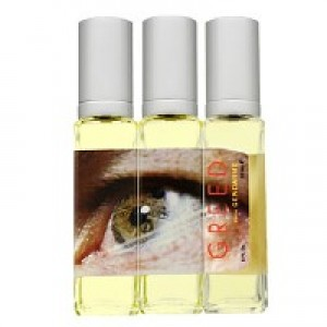 7 Sinful Scents: Greed by Gendarme