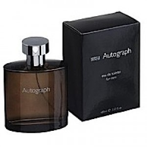 Autograph for Men by Marks and Spencer