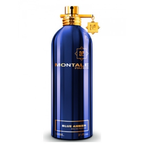 Blue Amber by Montale