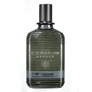 Bigelow Barber Cologne Elixir Black No. 1581 by C.O. Bigelow Apothecary
