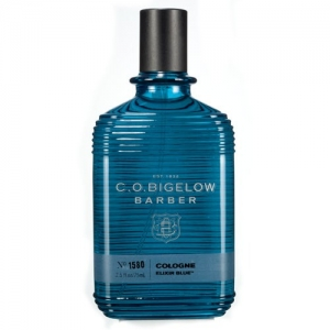 Bigelow Barber Cologne Elixir Blue No. 1580 by C.O. Bigelow Apothecary