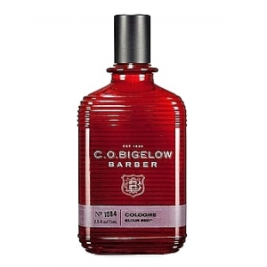 Bigelow Barber Cologne Elixir Red No. 1584 by C.O. Bigelow Apothecary