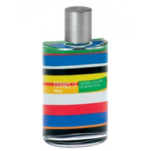 Essence of United Colors of Benetton Man