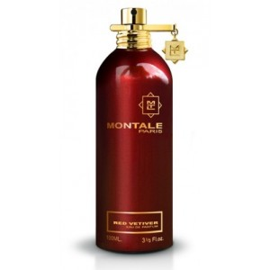 Red Vetiver by Montale