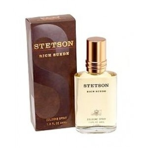 Rich Suede by Stetson