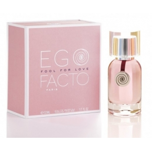 Fool for Love by Ego Facto
