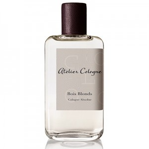 Bois Blonds by Atelier Cologne