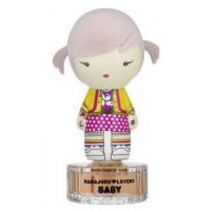Harajuku Lovers Wicked Style - Baby by Gwen Stefani