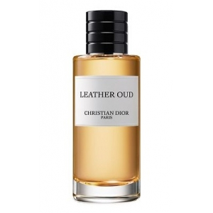 Leather Oud by Christian Dior