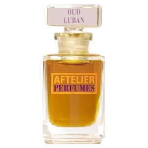 Oud Luban by Aftelier