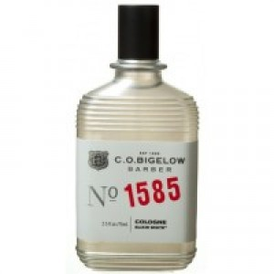 Bigelow Barber Cologne Elixir White No. 1585 by C.O. Bigelow Apothecary