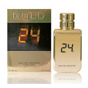 24 Gold by ScentStory FZE