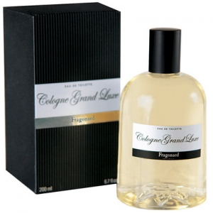 Cologne Grand Luxe by Fragonard