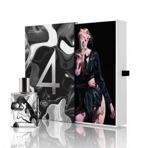 Series 4: Nappa Noir by Raphael Young by Six Scents Parfums