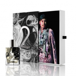 Series 4: Modesty by Giuliano Fujiwara by Six Scents Parfums