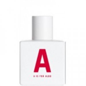 A is for Aldo Red  by Aldo
