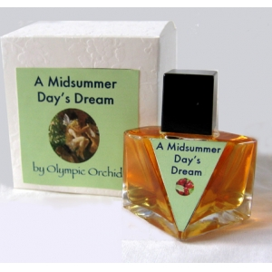 A Midsummer Day's Dream / Elektra by Olympic Orchids