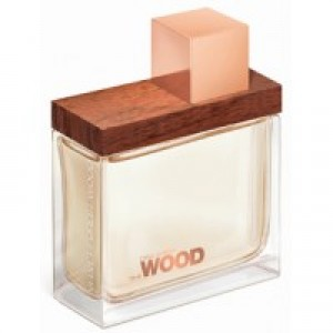She Wood Velvet Forest Wood by Dsquared2