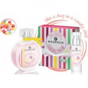 Like a Day in a Candy Shop by Essence