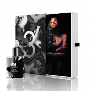 Series 4: Buk by KTZ by Six Scents Parfums