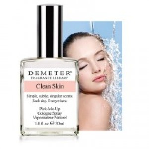 Clean Skin by Demeter Fragrance Library
