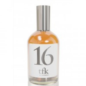 16 by The Fragrance Kitchen