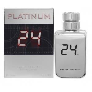 24 Platinum by ScentStory FZE