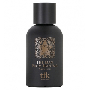 The Man From Ipanema by The Fragrance Kitchen