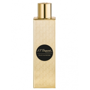 Oud & Rose by S.T. Dupont