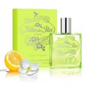 Blossom Chic by Filles des Iles