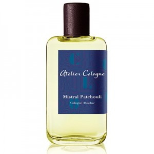 Mistral Patchouli by Atelier Cologne